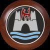 Wolfsburg City Crest