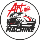 Art and Machine