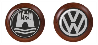Wolfsburg VW Gear Shift Knobs